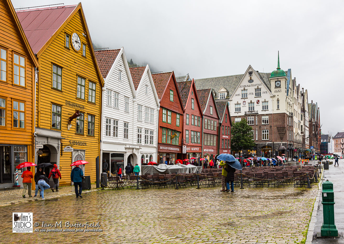 ACADEMY BITE: Lessons from Norway #3 – Bryggen harbourfront shops