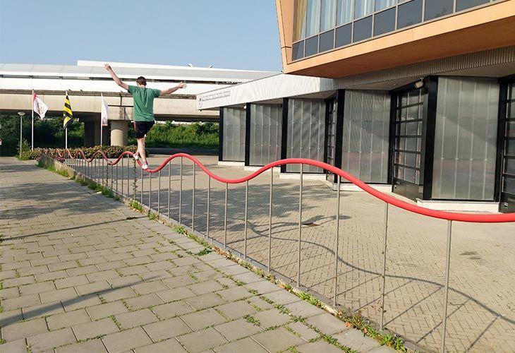 Limen – Part 2: The Future of Parkour Practice