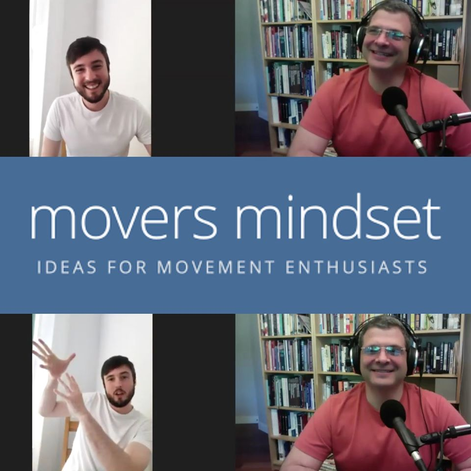 Movers Mindset Podcast