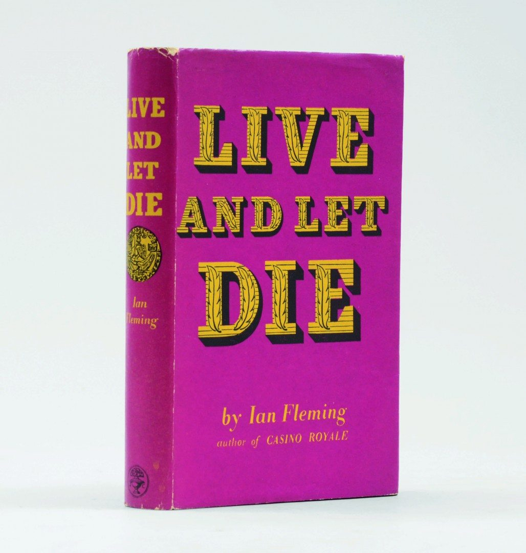 Live & Let Die 94671 Fleming