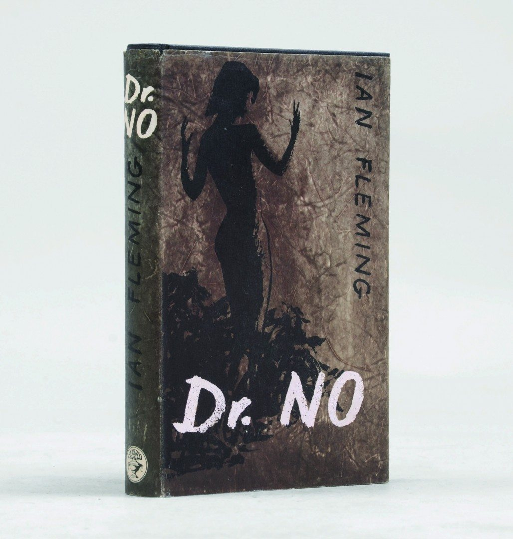Dr No 98340 Fleming