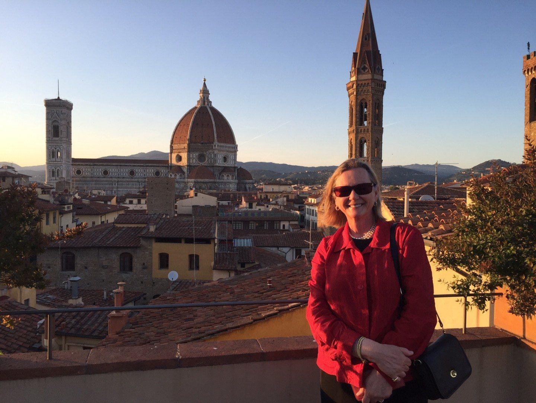 Simonetta Brandolini d'Adda - Best in Italy