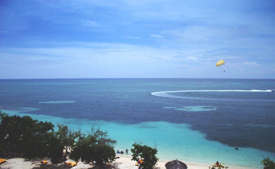Jamaica Montego Bay iStock_000064295861_Small