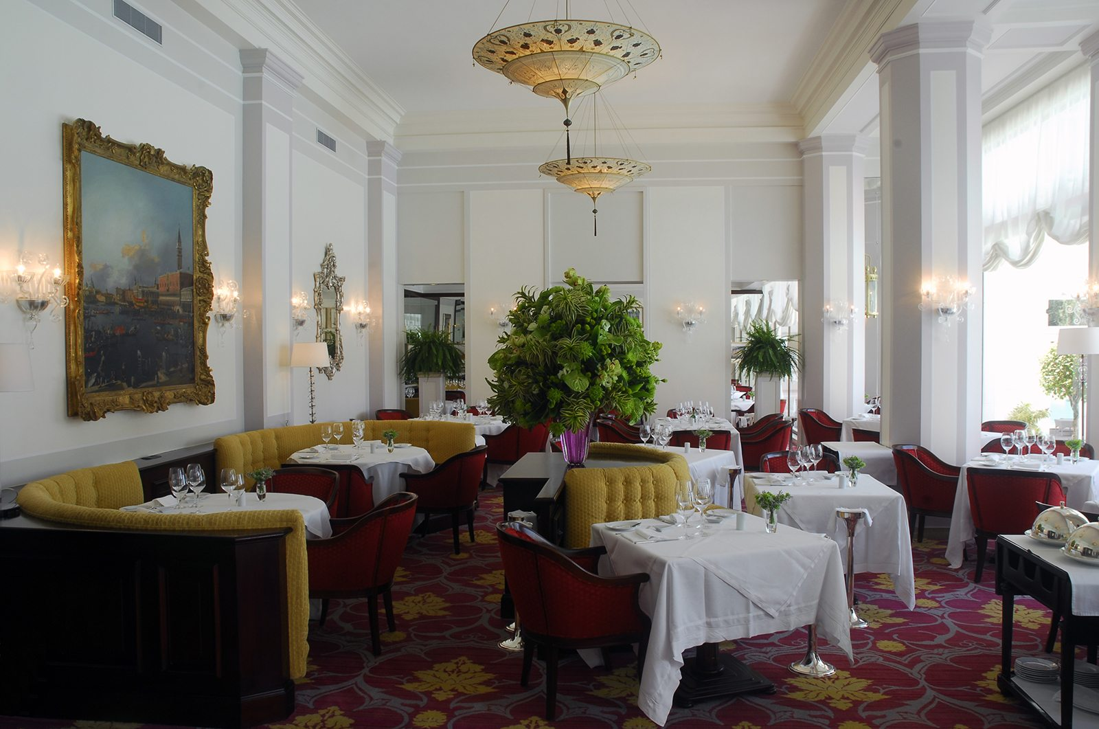 Photo: Cipriani, courtesy of Belmond Copacabana Palace