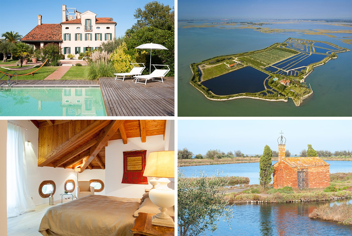 isola cristina - charming places