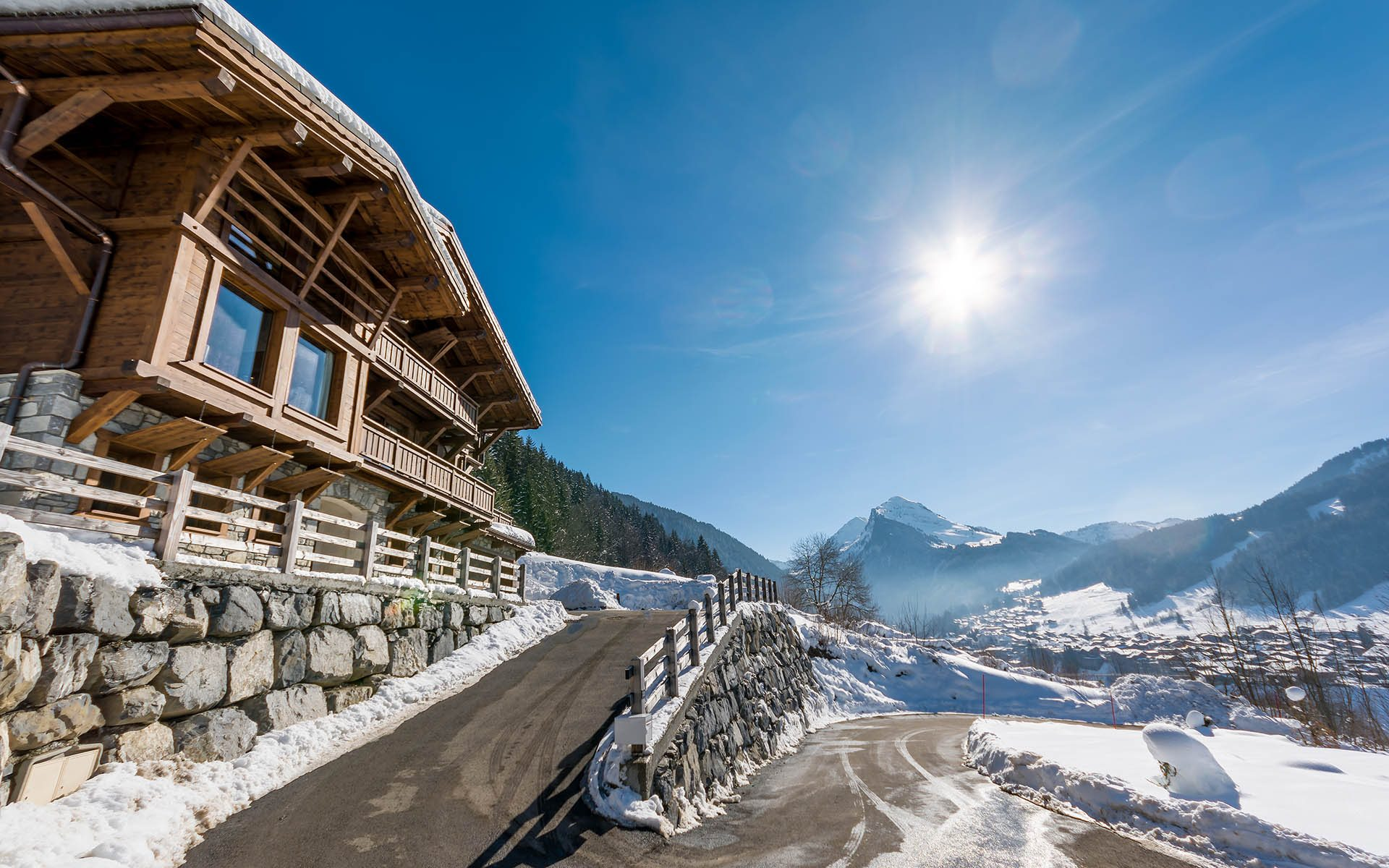 Chalet M, - Morzine, France Ultimate Luxury Chalets