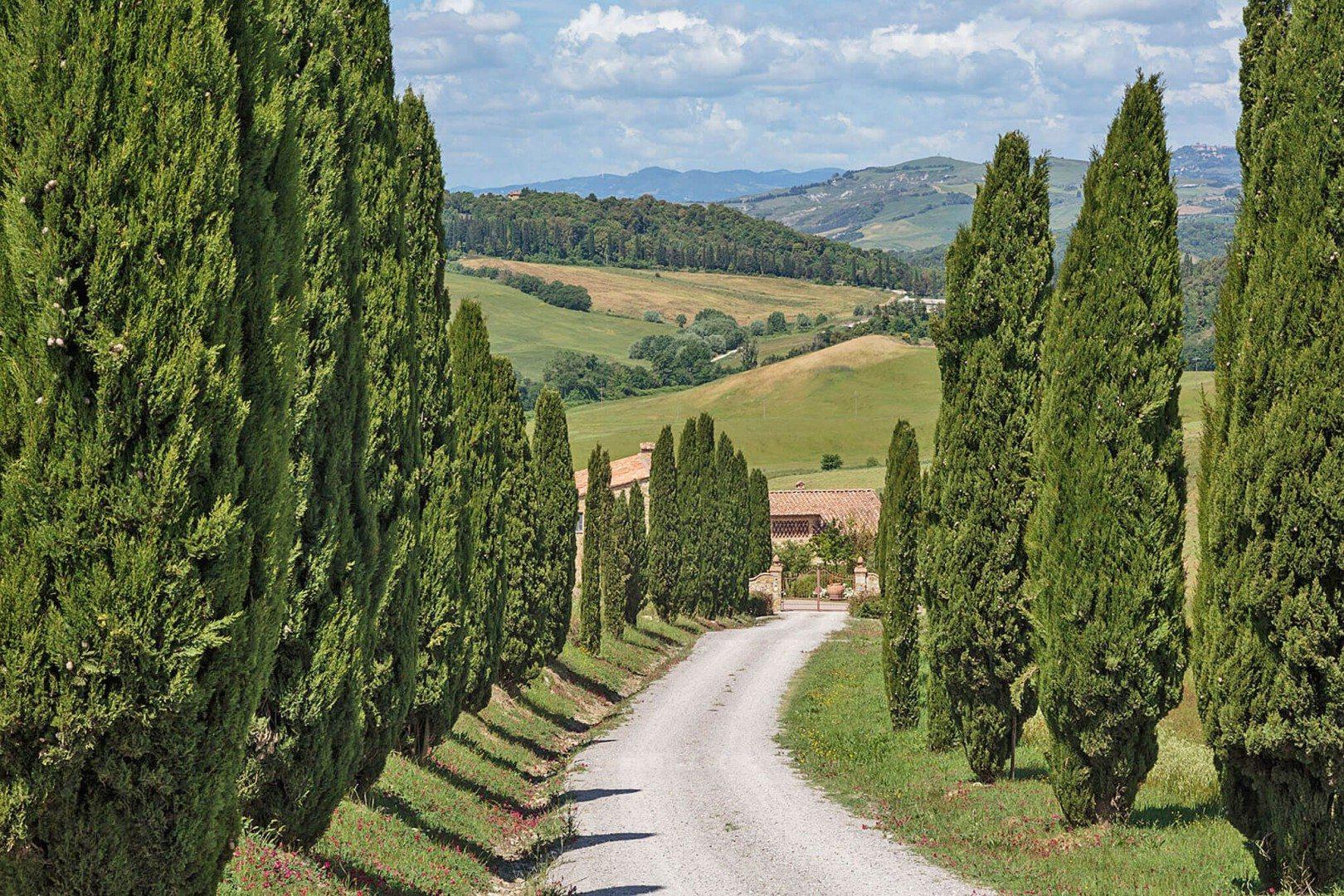Casole desla Tuscany Haven in