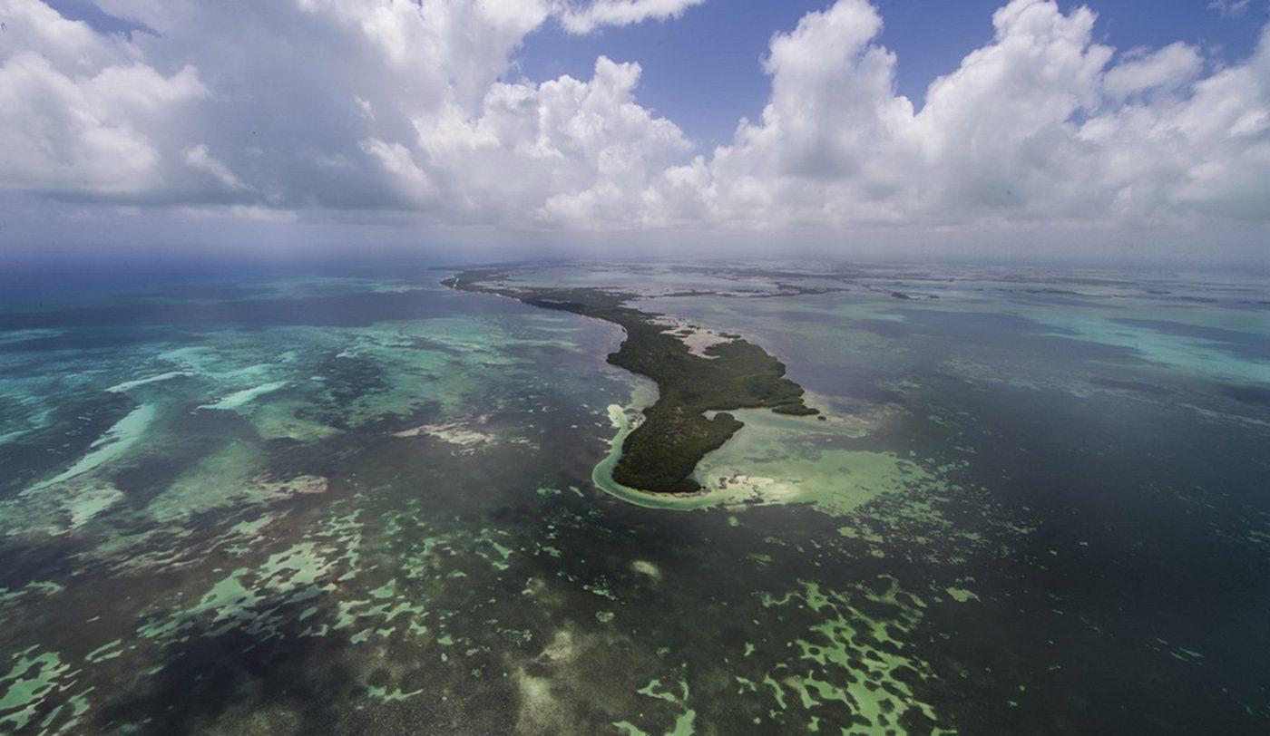 Punta Pajaros Island