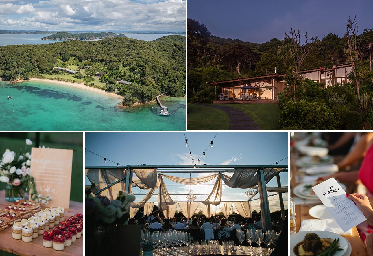 Kauri Cove Weddings