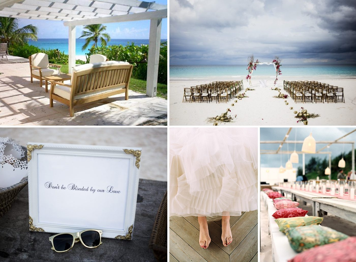 Harbour Island weddings