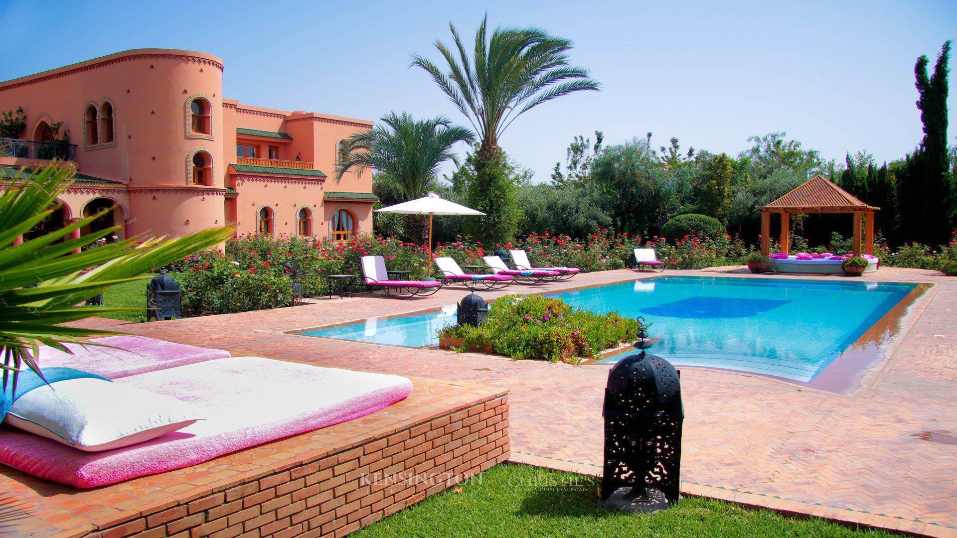 Villa Amina 2