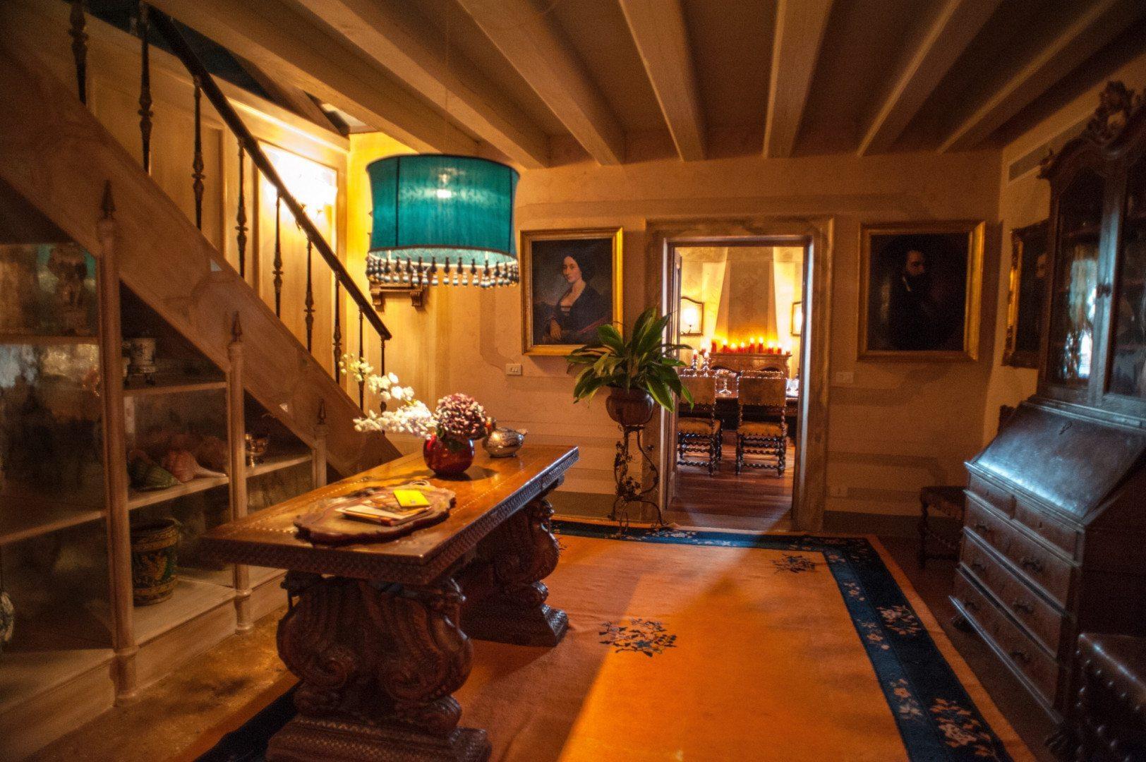 Palazzo Alvera Altana Homebase Abroad