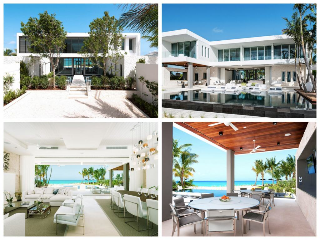 Grace-Bay-Collage-Turks-and-Caicos-Villas-&-Apartments-Abroad-UltraVilla