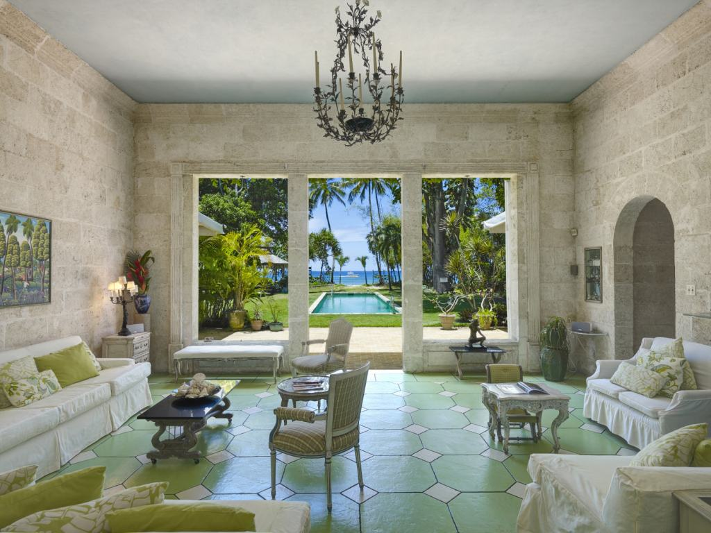Nelson-Gay-Living-Room-Barbados-Blue-Sky-Luxury-UltraVilla