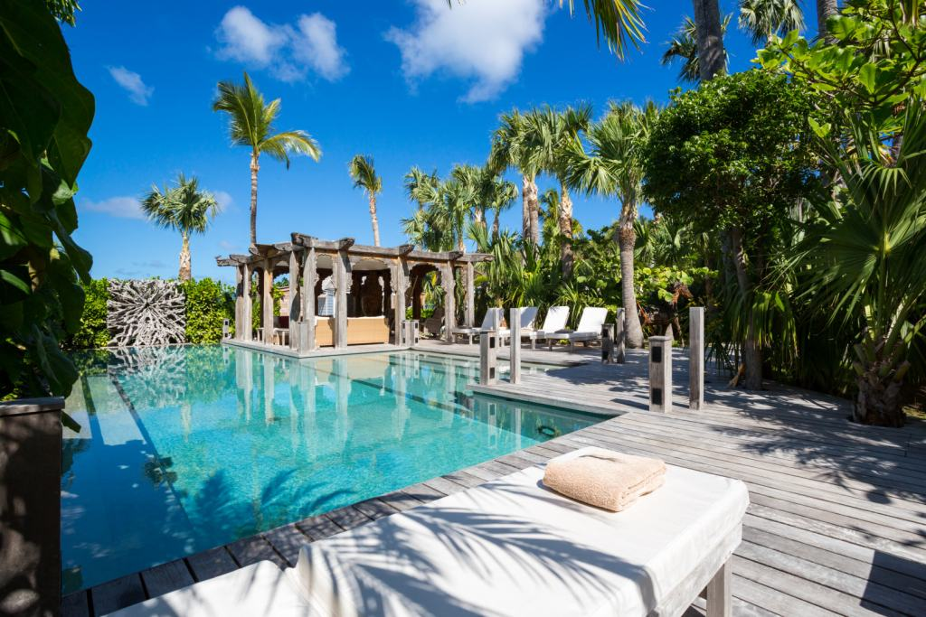 Camp-David-Pool-St-Barth-Properties-UltraVilla