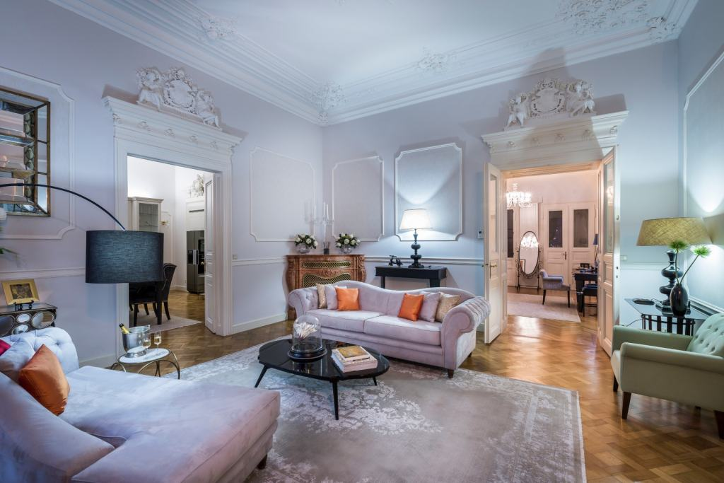 Lindengasse-Living-Room-Vienna-The-Luxury-Travel-Book-UltraVilla
