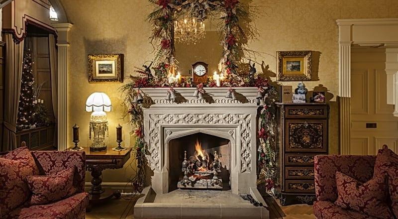 Glenapp-Castle-Christmas-Scotland-Loyd-&-Townsend-Rose-UltraVilla
