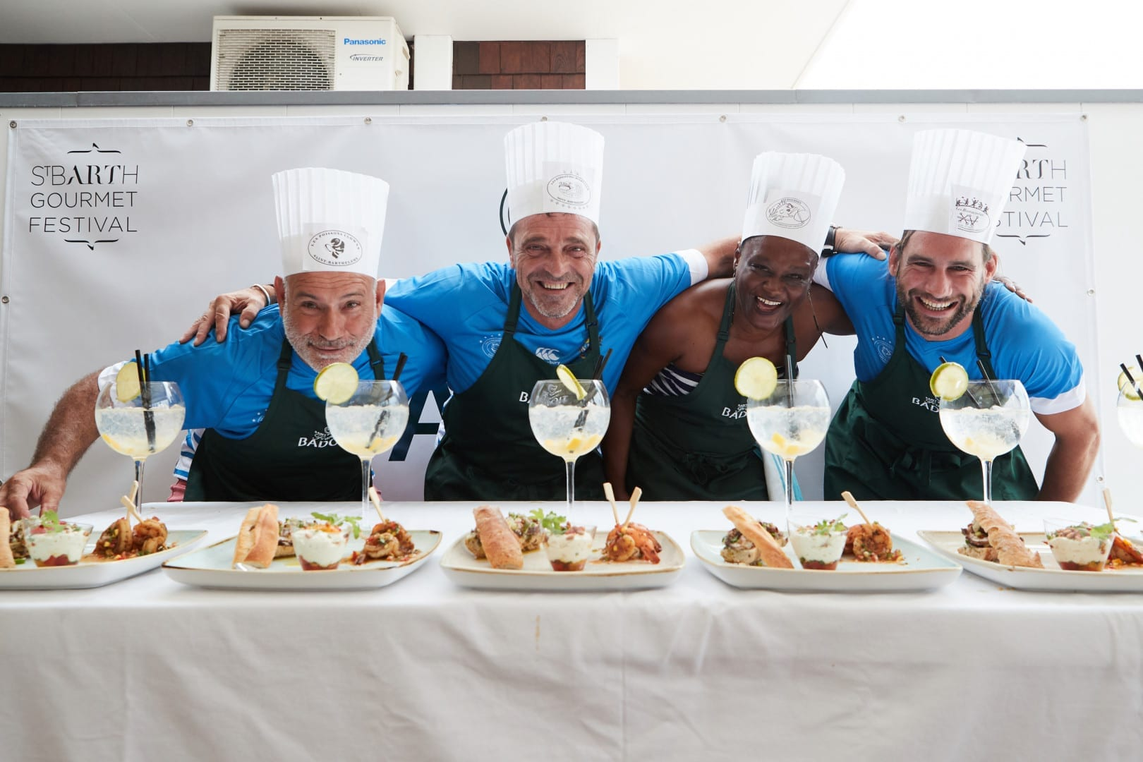 Competition-St-Barth-Gourmet-Festival-UltraVilla