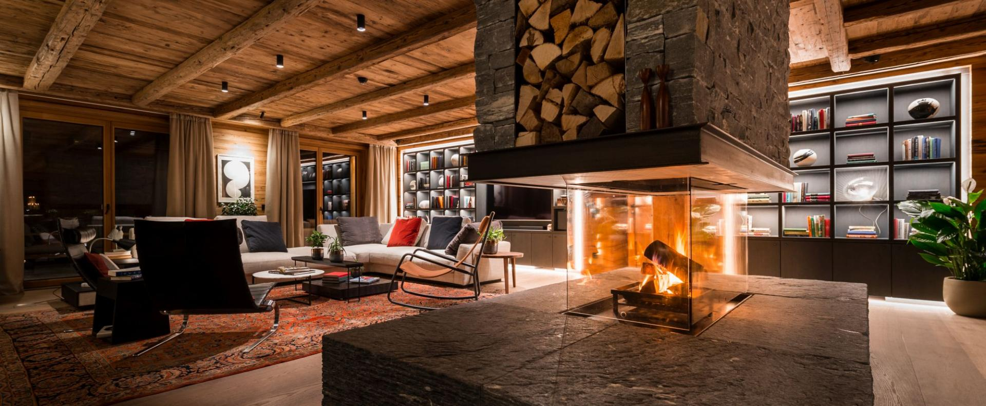 Open-Fire-Arula-Chalet-Lech-Ultimate-Luxury-Chalets-UltraVilla
