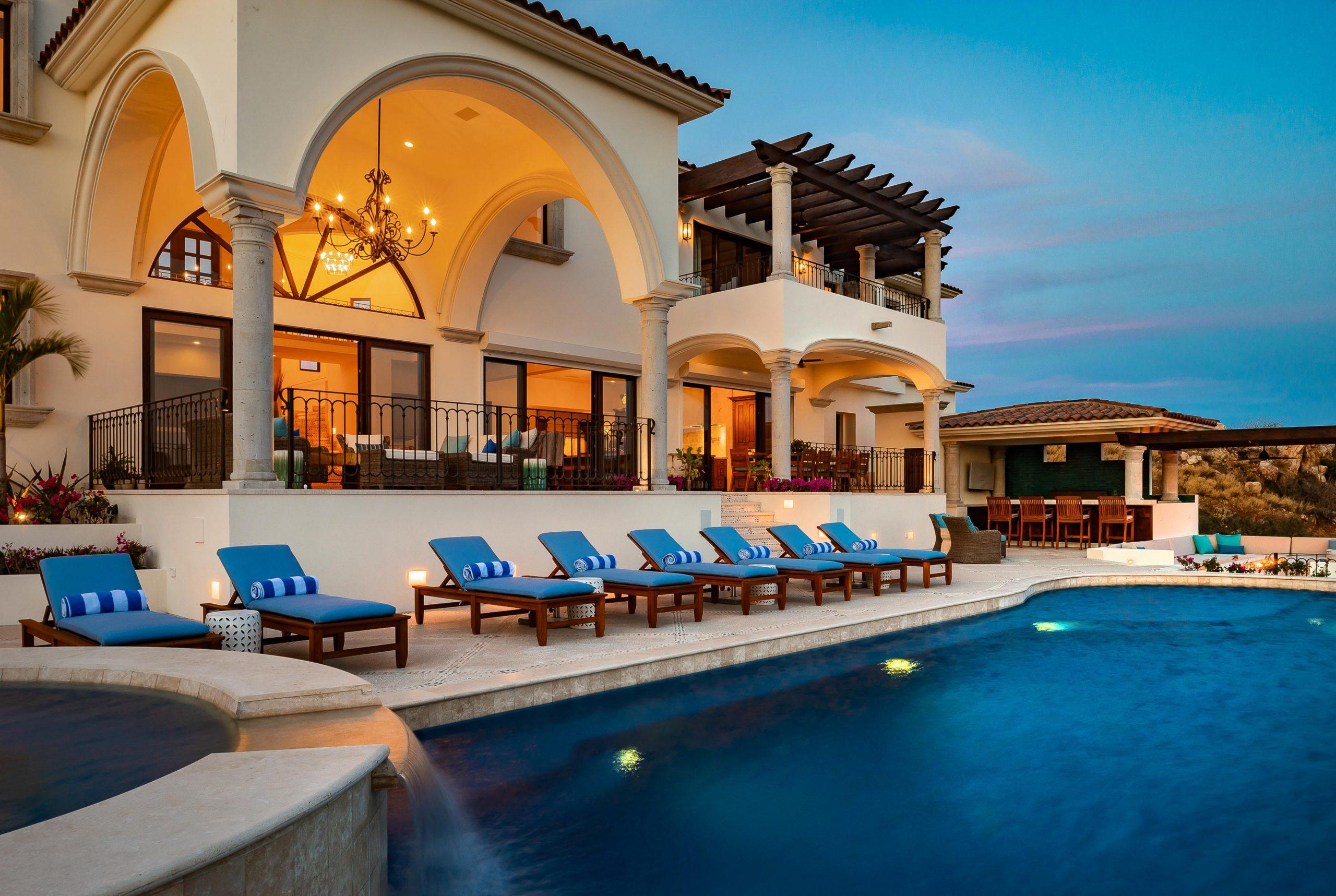 Casa Stella, Cabo San Lucas, Cabo Villas, UltraVilla