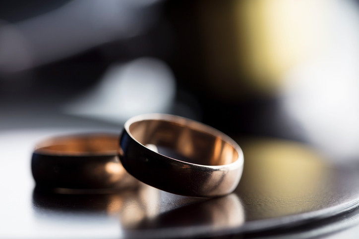No Contest: a new report recommends no fault divorce