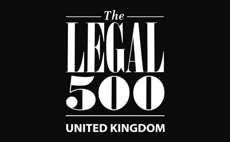 """Unparalleled"" team at Vardags ""will fight your case all the way and stop at nothing to win"" finds Legal 500"