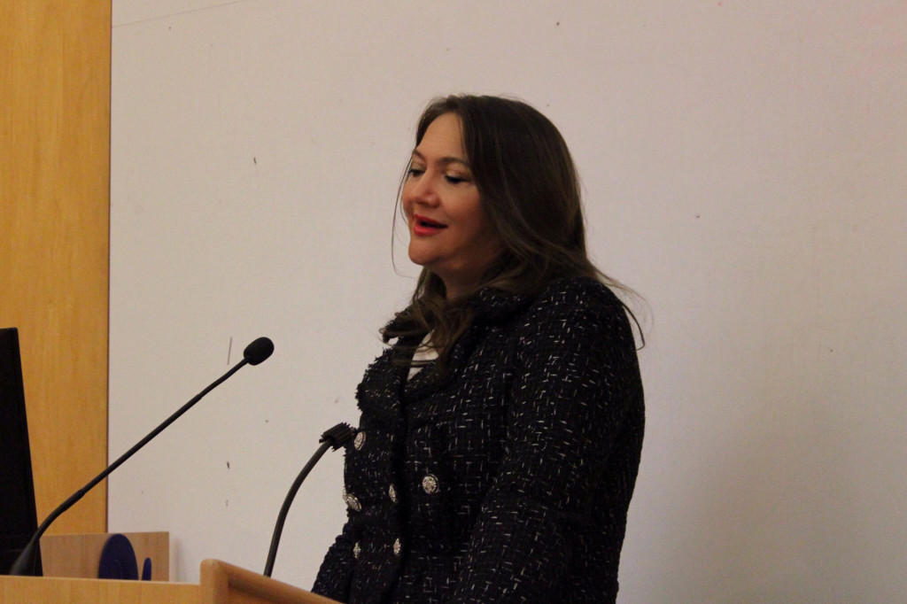 White gave us equality, Radmacher, autonomy: Ayesha Vardag's lecture on the biggest ever family law cases