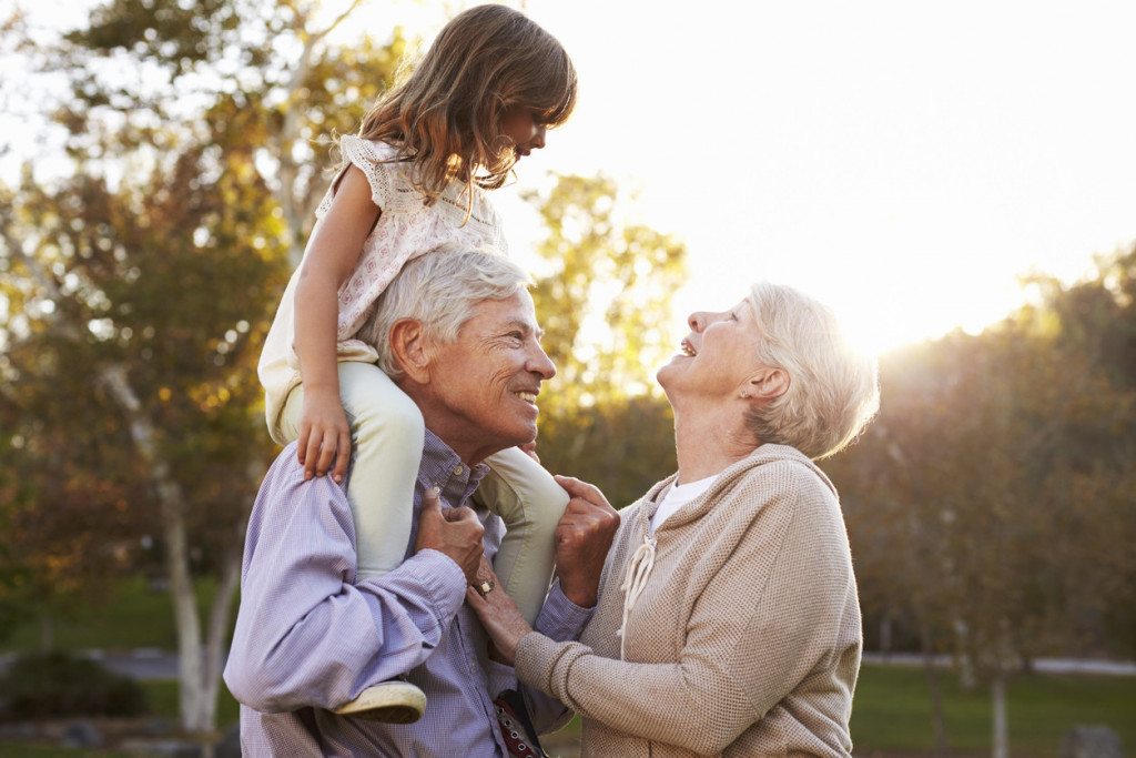 Rising number of grandparents going to court for access to grandchildren