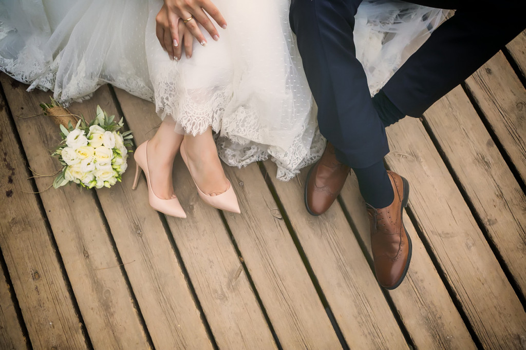 Prenups: What are they are why get one?