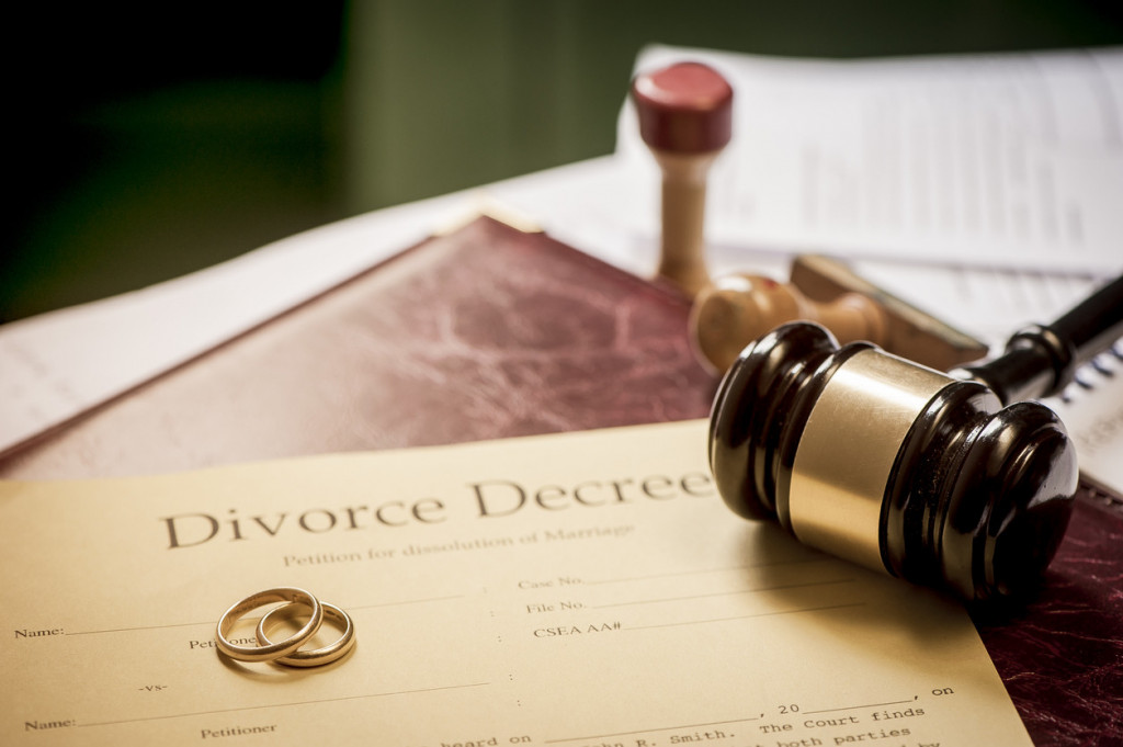 Wife 'trapped' in loveless marriage take battle for divorce to Supreme Court