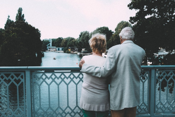 Understanding pensions in a family law context