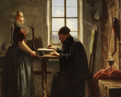 Divorce in history and culture: the banns of marriage