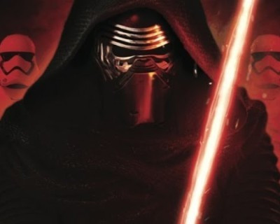 Fiction vs family law: Kylo Ren, cults and child custody