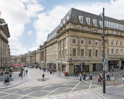 Getting to know our Newcastle office