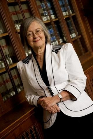A glance at Lady Hale and her impact on family law