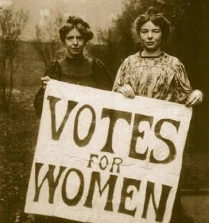Fiction vs Family Law: Suffragette and the history of adoption