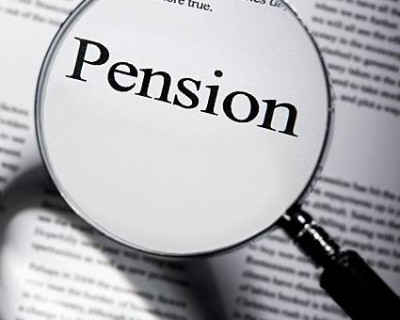 Pensions – what are the court's powers?