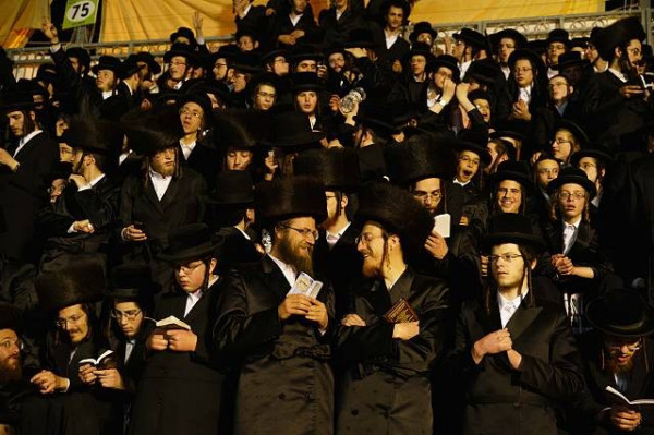 Transgender father to appeal for direct contact with ultra-orthodox Jewish children