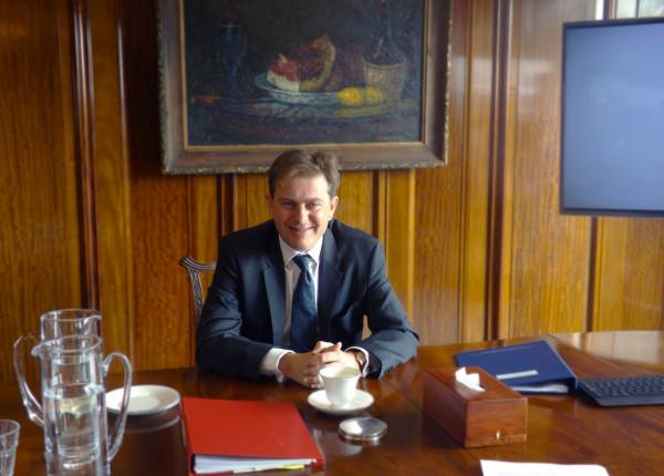 Piers Pressdee QC on private children law and domestic abuse