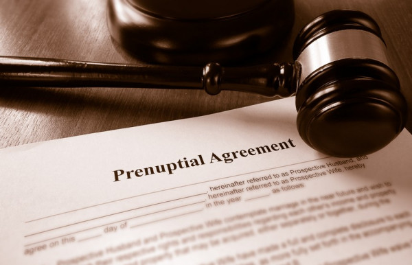 Prenup Clauses The Good The Bad And The Highly Unusual
