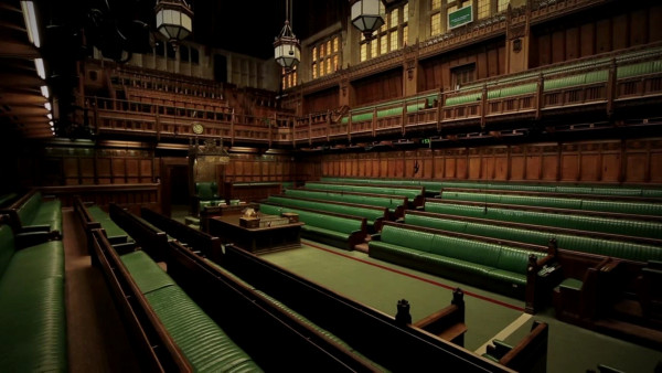 Family Justice Bill has first reading in House of Commons