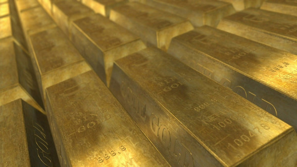 Man finds €3.5m worth of gold in his inherited house