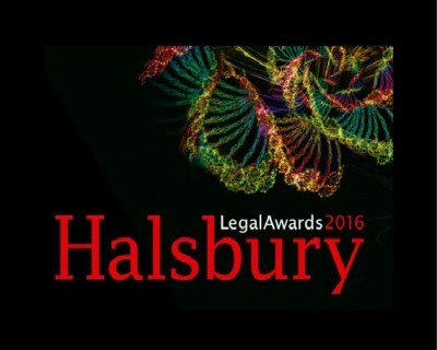 Vardags nominated as Law Firm of the Year 2016