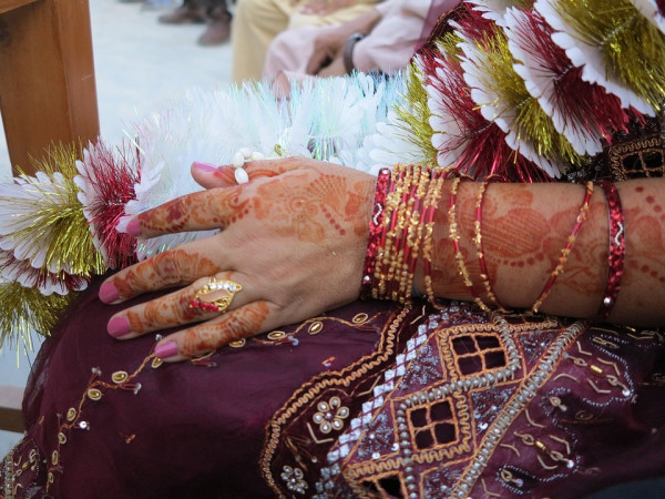 Forced Marriage Unit 2016 statistics released