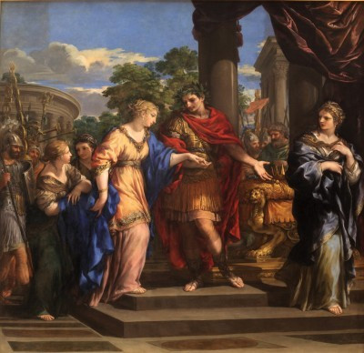 How family law ended a republic and founded an empire in Ancient Rome
