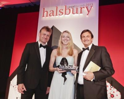 Vardags' victory: Halsbury Legal Awards success