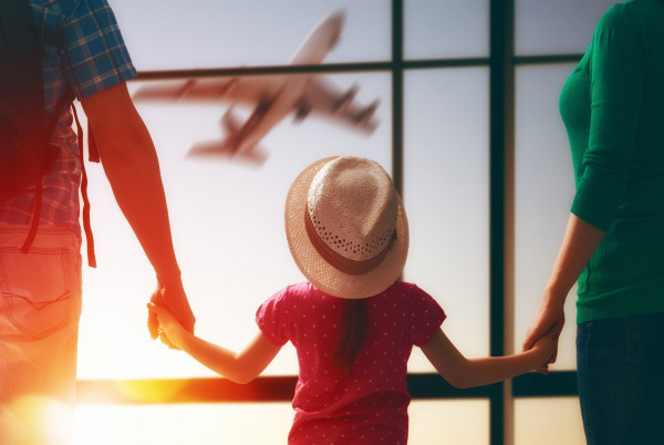 All going on a summer holiday? Things you should know before taking your child abroad