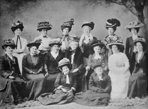 International Women's Day: celebrating 97 years of women in UK law