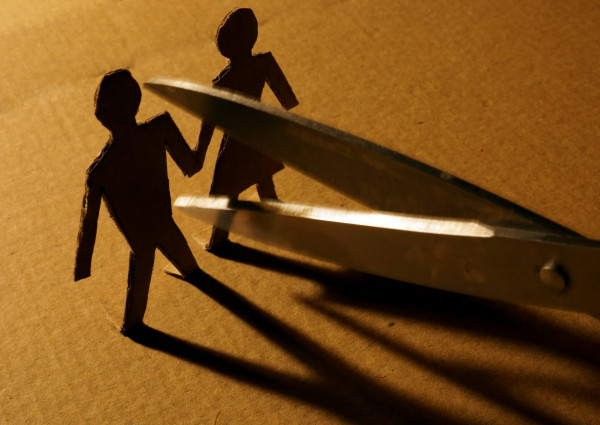 New research exposes damage caused by fault-based divorce