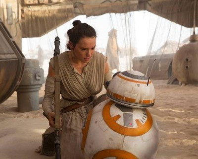 Fiction vs Family Law: Star Wars' Rey and child abandonment
